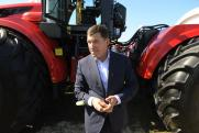 Сельхозтехнику на Среднем Урале тотально модернизируют