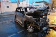 Уральский бизнесмен на Lexus, убивший двух человек в ДТП, получил срок