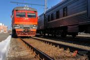 Электрички свяжут Петербург с Пулково и пригородами