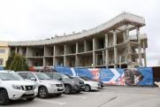 Нижегородская прокуратура нашла нарушения при стройке нового дома правительства