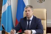 Вакцинация, транспорт, «пивнушки». Врио главы Ульяновской области ответил на острые вопросы