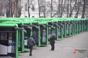 В Нижнем Новгороде отменили 13 автобусных маршрутов