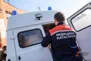 Ураган в Тверской области унес жизни трех человек