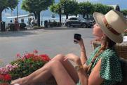Любимые курорты российских звезд: где отдыхают селебрити этим летом