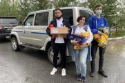 В Югре сотрудники «Россети Тюмень» оказали помощь приюту для животных