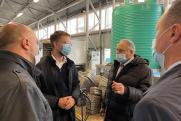 На Ямале готовят поправки в закон о регулировании квот на вылов рыбы