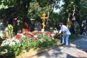 Россияне сократили траты на похороны