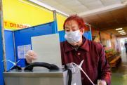 Бизнесмена из «списка Титова» сняли с выборов в Думу по «горячему» округу