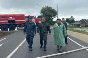 Кубань уходит под воду: света нет, жителей эвакуируют