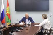 Игорь Артамонов пообещал найти решения на просьбы липчан