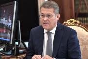 Инсайд «ФедералПресс»: главу Башкирии изолировали в санатории перед встречей с Путиным
