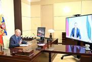 Эксперт о встрече Путина и Здунова: «Мордовии удалось переломить негативное отношение»