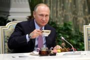 Реклама меда и кумыса: как Владимир Путин помогает регионам