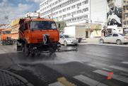 Действия коммунальщиков удивили жителя Сахалина