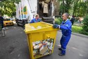 Предприниматель о введении в России экосбора за утилизацию: «Бизнес в стрессе, дайте спокойно поработать»