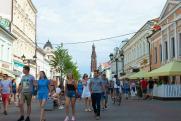 Меньше некуда: день города и республики обойдется Казани всего в полмиллиона рублей