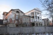Путин помог с реконструкцией усадьбы в Челябинской области