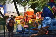 Центральный парк Екатеринбурга не откажется от аттракционов