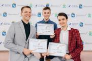 На Среднем Урале школьники получили денежную премию за экзамены