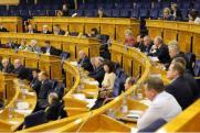 «Обновится на 50 %»: как изменится парламент Ленобласти