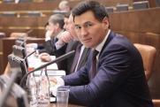 Подготовленные вопросы и обобщения: как прошла прямая линия главы Калмыкии Бату Хасикова
