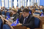 Депутаты пермской думы Филиппов и Лисняк досрочно сложили свои полномочия
