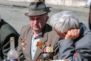 Власти Карелии закупят наградные знаки из латуни для детей войны на 8,4 млн рублей