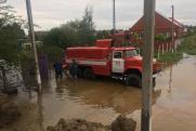 Эвакуация Анапы и потоп в Керчи: что происходит на юге России