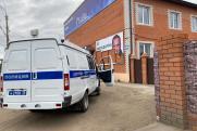 Жесткие выборы в Чите: неизвестные изрезали агитационные баннеры кандидата-эколога Александра Закондырина