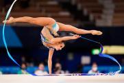 Тренер израильской гимнастки Ашрам прокомментировала странное судейство на Олимпиаде