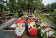Сколько стоит умереть: в России резко взлетели цены на гробы