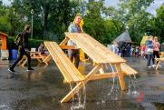 Формируя смыслы: ливни на Кубани, продукты у подъезда в Ставрополье и жеребьевка теперь интересна