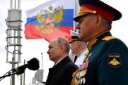 Формируя смыслы ДФО: «путинские» выплаты и Восточный экономический форум