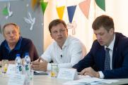 Немкин считает важным обеспечить связью малые населенные пункты Прикамья