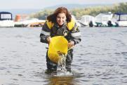Больше миллиона мальков краснокнижных пород выпустила в реки «дочка» «Роснефти»