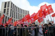 Политолог объяснил, почему КПРФ не озаботилась пенсионной реформой раньше