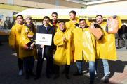 «РН-Юганскнефтегаз» принял в команду десятки перспективных нефтяников