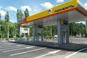 «Роснефть» и «РусГидро» будут устанавливать на АЗС зарядки для электромобилей
