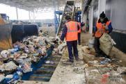 Стало известно, когда в России реализуют полноценную переработку мусора
