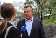 Депутат Госдумы рассказал о том, как проходят выборы на Дальнем Востоке