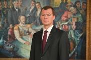 Свежеизбранный губернатор: как Михаил Дегтярев стал главой Хабаровского края
