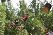 На тюменском Цветном бульваре установят уникальные аттракционы из Италии