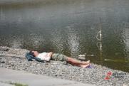 Эксперт об обмелении Туры: «Критической отметки уровень воды в реке еще не достиг»