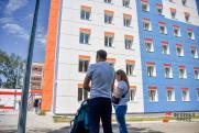 Почему квартиры в новостройках Тюмени становятся все теснее: «Это называется шринкфляция»