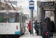 Кемеровской электротранспортной компании снова угрожают банкротством