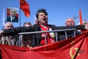 Алтайские «Коммунисты России» отозвали иск к своей сопернице