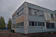 Капремонт «путинского» детсада в Новокузнецке может закончиться весной