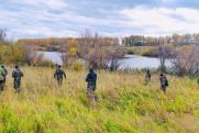 Пропавшую в Кузбассе школьницу нашли в болоте