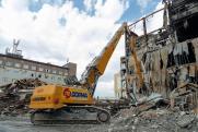 Суд рассматривает дело против экс-главы кузбасского Госстройнадзора