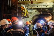 Кузбассовцы не хотят работать в угольной отрасли